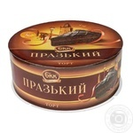 Торт БКК Пражский 850г