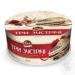 Bkk Try zustrichi cake 850g