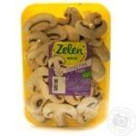Novus Zelen' Cutted Fresh Champignons 350g