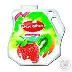 Йогурт Смаковеньки полуниця-ківі 1,5% 480г - buy, prices for Auchan - photo 1