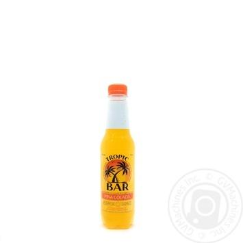 Напиток слабоалкогольный Tropic Bar Pina Colada 7% 0,33л