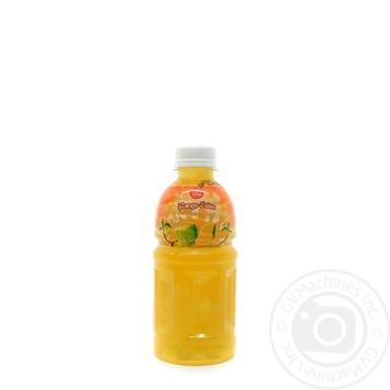 Напій LUCK SIAM безалкогольний соковий негазований пастеризований Мангоз Ната де Кокоп/пл 320 мл