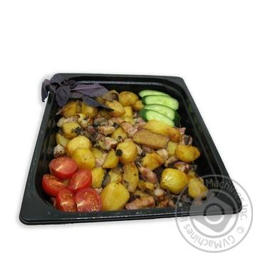 Картофель Пикник