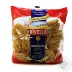 Pasta tagliolini Divella Private import 500g - buy, prices for Novus - image 2