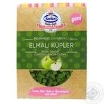 Decoration sugar with apple diced for desserts 85g