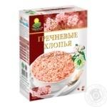 Terra wholegrain Instant buckwheat flakes 2pcs 400g