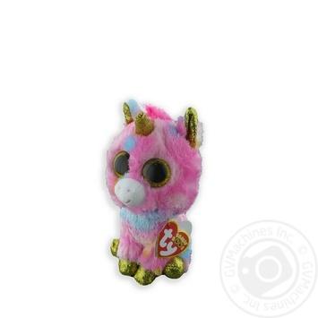 Іграшка Єдиноріг Fantasia Beanie Boo's 36158 TY 15см - купить, цены на Novus - фото 2