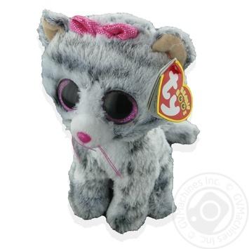 TY Beanie Boo's Kiki Kitten Toy 15cm - buy, prices for Novus - image 2