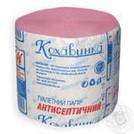 Туалетная бумага Кохавинка Антисептическая 8шт - купить, цены на Novus - фото 4