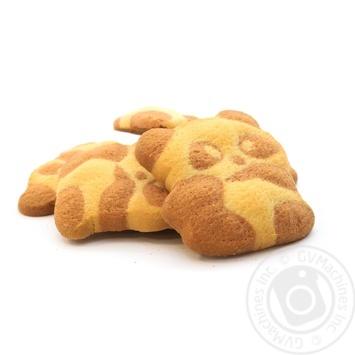 Печиво Бебі Панда RioRita ваг