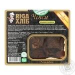 Чіпси Козацькі з часником Riga Хліб 110г