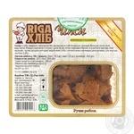 Чіпси хлібні Riga Хліб Кумовські з часником 110г