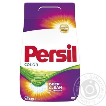 Порошок стиральный Persil Color автомат 3кг