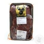 Meat Gourmet wildfowl pork fresh vacuum packing - buy, prices for Novus - image 1