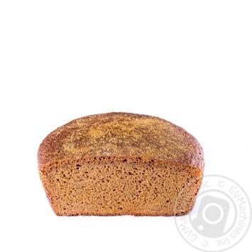 Хлеб Перчинка - купить, цены на Novus - фото 1