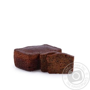 Хлеб Ржаной сокровище 300г - купить, цены на Novus - фото 2