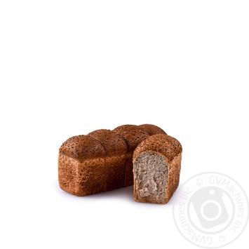 Хлеб отрубной на закваске 650г