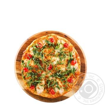 Пицца Цезарь 520г