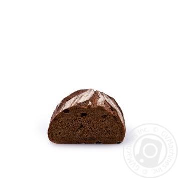 Хлеб Карельский половинка 300г - купить, цены на Novus - фото 3