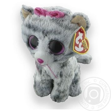 TY Beanie Boo's Kiki Kitten Toy 15cm - buy, prices for Novus - image 3