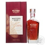 Wild Turkey Revival Whisky 50.5% 0,75l