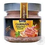 Hame Chesʹkyy pate 170g
