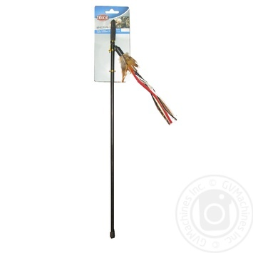 Trixie Stick With Feathers For Animals 50cm - buy, prices for Auchan - photo 2