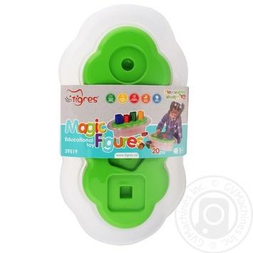 Игрушка Tigres Волшебные фигурки для детей 1шт - купить, цены на СитиМаркет - фото 1