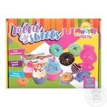Набор игровой Містер Тісто Mini Sweets для креативного творчества