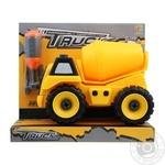 Іграшка Kaile Toys Бетонозмішувач