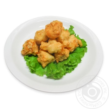 Vegetables cauliflower in soft dough - buy, prices for MegaMarket - image 1