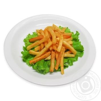 Картопля фрі - купити, ціни на МегаМаркет - фото 1