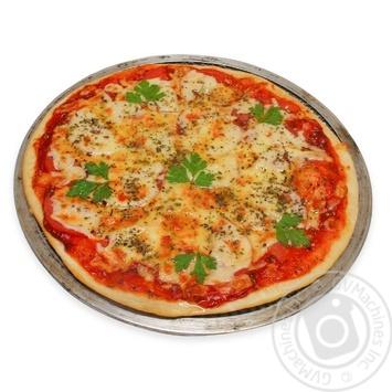 Піца Маргарита 470г - купити, ціни на МегаМаркет - фото 1