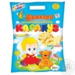 Bumkorn Karapuz Sweet Corn Sticks 200g