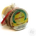 Мед ЭКО-МедОК с яблоком 320г