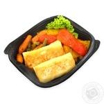 Lunch box №7 340g