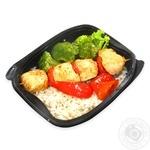 Lunch box №1 380g