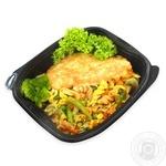 Lunch box №8 400g