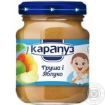 Puree Karapuz pear for children from 4 months 125g