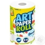 Towel Freken bok paper 1pc