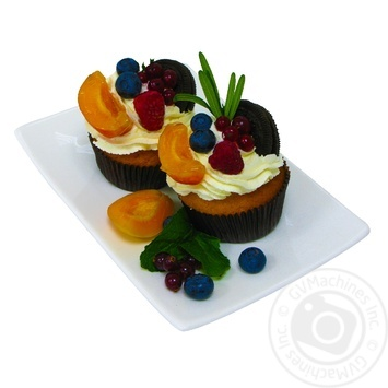 Shortcake with vanilla - buy, prices for MegaMarket - image 1