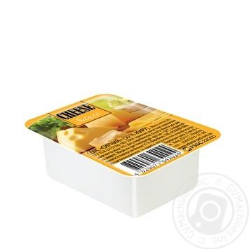 Соус Аскания-Пак сырный 24г - купить, цены на Ашан - фото 1