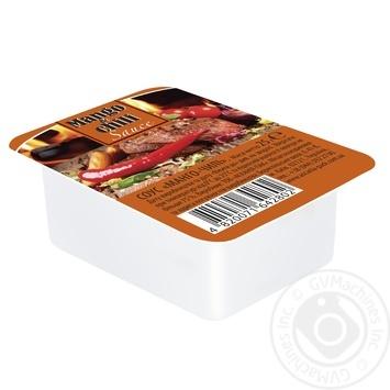 Соус Аскания-Пак манго-чилі 25г - купити, ціни на Ашан - фото 1
