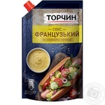 TORCHYN® French sauce 200g - buy, prices for Novus - image 1