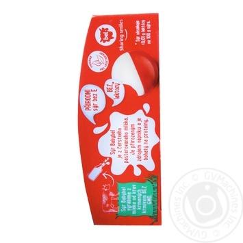 Сир Babybel Mіні напівтвердий з крекером 40г - купити, ціни на Novus - фото 3