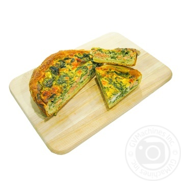 Pie with spinach - buy, prices for MegaMarket - image 1