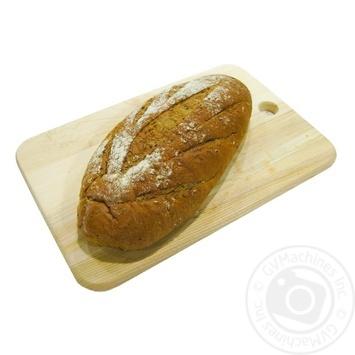 Хліб Гречаний 450г - купити, ціни на МегаМаркет - фото 2
