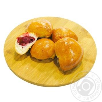 Pies cherry - buy, prices for MegaMarket - image 1