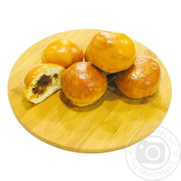 Pies with a jam - buy, prices for MegaMarket - image 1