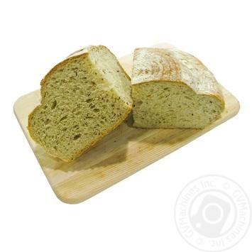 Bread Wholegrain - buy, prices for MegaMarket - image 1